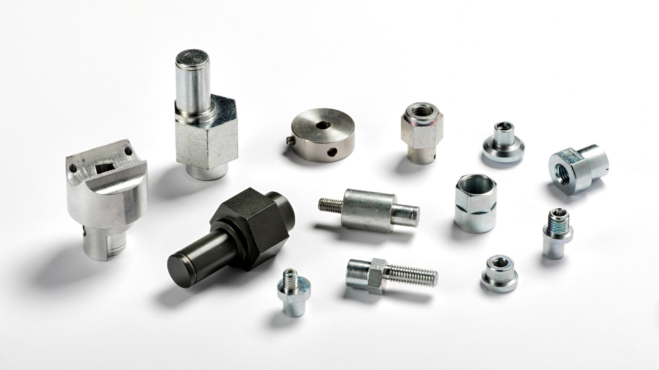 How to choose the right post-processing for your CNC Machined Components?