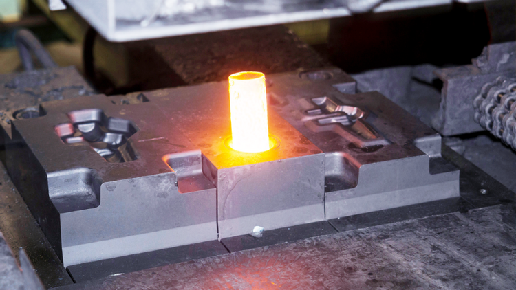 Metal Forging Services